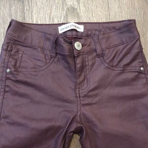 Almost Famous Coates Skinny Jeggings